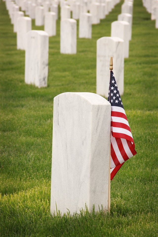 How Do You Honor a Fallen Soldier? – Soldiers Memorial Fund